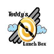 Teddys Lunch Box