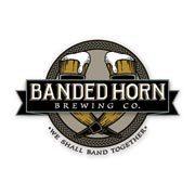 Banded Horn
